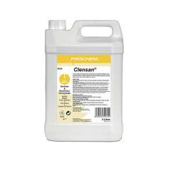 Prochem Clensan Multi Surface Carpet Sanitiser & Deodoriser 5ltr