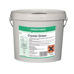 Prochem Crystal Green Carpet Extraction Cleaner 4kg