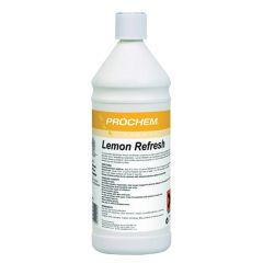 Prochem Lemon Refresh 1ltr
