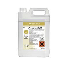 Prochem Prespray Gold 5ltr
