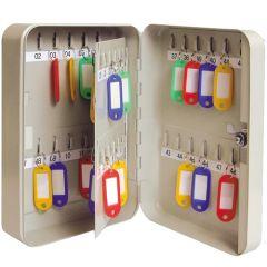 Sterling Home & Office Key Cabinet 48 Keys