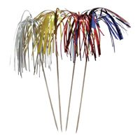 Sparkling Palms Glitter Sticks (10x144)