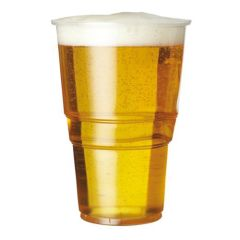 Flexy-Glass 20oz Pint To Brim CE
