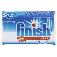 Finish Dishwasher Salt 3kg
