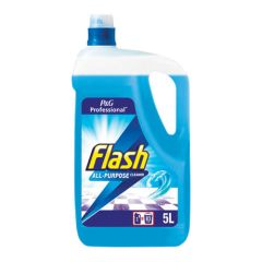 Flash Professional Ocean All Purpose Cleaner 5ltr
