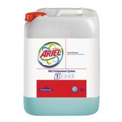Ariel Actilift Detergent 10ltr