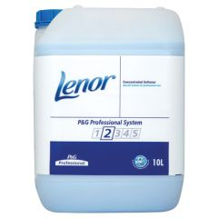 Lenor Concentrated Fabric Conditioner 10ltr
