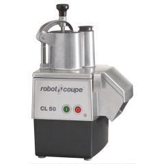 Robot Coupe Veg Prep Machine CL50.