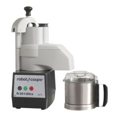 Robot Coupe Food Processor, R301 Ultra.