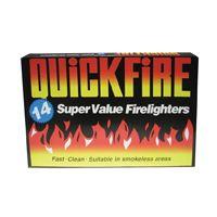 Quickfire Firelighters