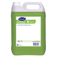 Suma Quat D1.7 Bac Washing Up Liquid 5ltr