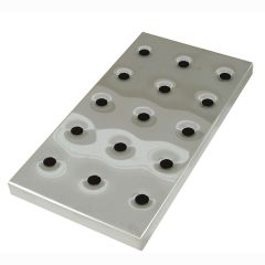 Stainless Steel Bar Drip Tray
