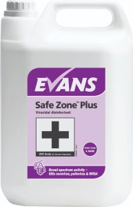 CASE OF EVANS SAFEZONEPLUS 5LTR (2)