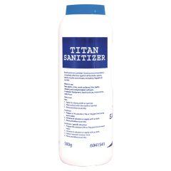 Titan Sanitiser 500g