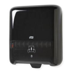 Tork Matic Black Hand Towel Dispenser
