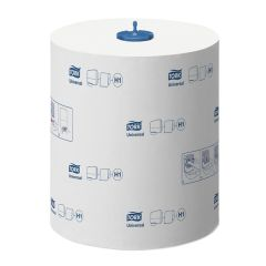 Tork Matic White Paper Hand Towel Roll 1ply 280m