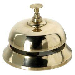 Brass Call Bell Reception Bell
