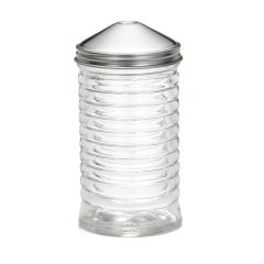 Beehive Glass Sugar Pourer 12oz.