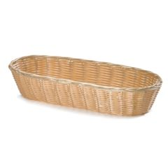 """Oblong Basket 15"""""""