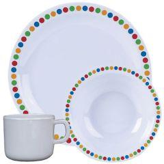 Melamine Dining Set