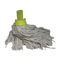 Exel Yellow PY Mop Head 200g