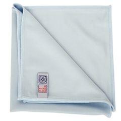 Jangro Blue Jumbo Microfibre Glass Cloth
