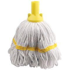 Exel Revolution Mop Head Yellow 250g