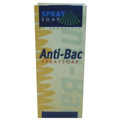 Jangro Anti-Bacterial Spray Soap 800ml