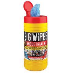 Big Wipes Industrial Wipes Plus.