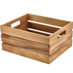 Acacia Table Riser 32.5x26.5x15.3cm