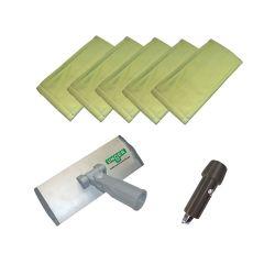 Unger Indoor Cleaning Starter Kit