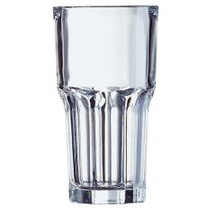 Granity Hi Ball Tall Cooler Glass 16oz 460ml (6)