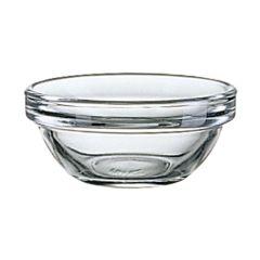 "Arcoroc Small Glass Bowl 2.4"""