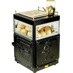 Queen Victoria Potato Baker.