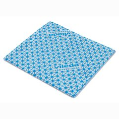 Vileda Blue Dishcloths