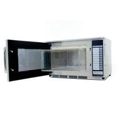 Sharp Microwave Cavity Protector.