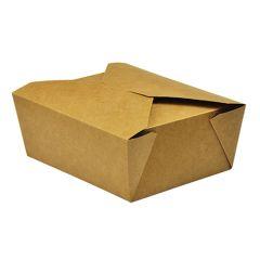 Vegware No. 8 Food Carton 1300ml (300)