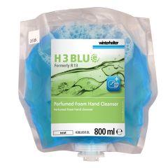 Winterhalter BLUe H3 Perfumed Foam Soap 800ml