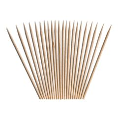 Wooden Cocktail Sticks Single Pointed