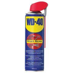 WD-40 Smart Straw Aerosol 450ml