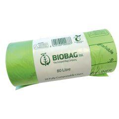Bio Bag Liners For 30ltr Bin