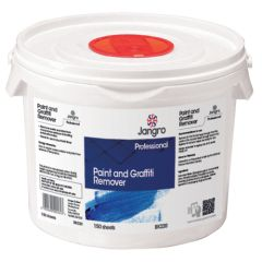 Jangro Paint & Graffiti Wipes