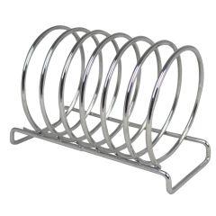 Spiral Wire Toast Rack