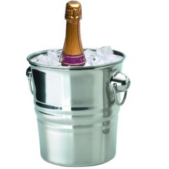 Ribbed Wine & Champagne Bucket