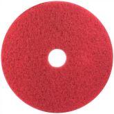 3M Premium Red Floor Pad 16