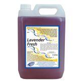 Craftex Bactericidal Deodoriser Lavender Fresh 5ltr