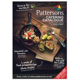 Pattersons Catering Catalogue