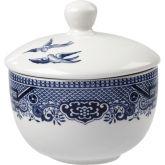 "Churchill Vintage Open Sugar Bowl 3.5"" (4)"