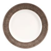 "Churchill Bamboo Spinwash Dusk Plate 10.7"" (12)"