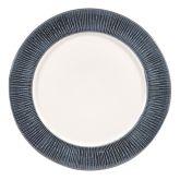"Churchill Bamboo Spinwash Mist Presentation Plate 12"" (12)"
